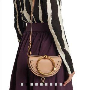 Chloe Nile mini bag